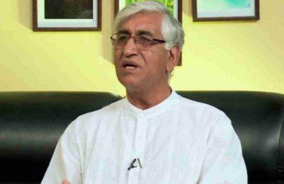 Tripura: 'BJP losing confidence'