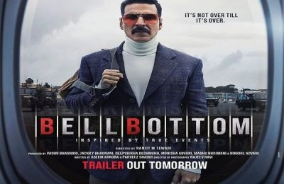 'Bell Bottom' Trailer To Release On August 3