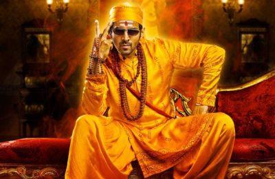 Kartik Aryan To Wrap Up 'Bhool Bhulaiyaa 2′ By September