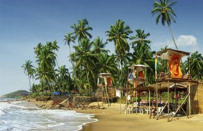 Goa Extends Covid-19 Curfew Till August 9
