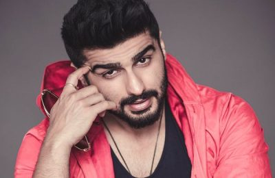 Arjun Kapoor Comes Up With New Show 'Bak Bak With Baba'