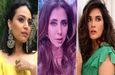 Bollywood Celebs Demand Justice For 9-Year-Old Rape Victim