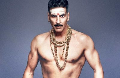 'Bachchan Pandey' Trailer To Be Out In Diwali