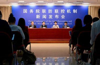 COVID-19: China raises alarm as Delta variant spreads