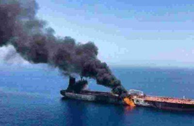 US confident Iran responsible for attack on Mercer Street oil tanker: Antony Blinken