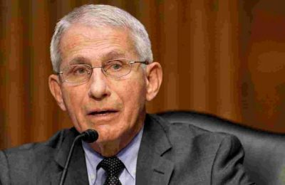 Dr Fauci alerts 'things are going to get worse' due to COVID-19