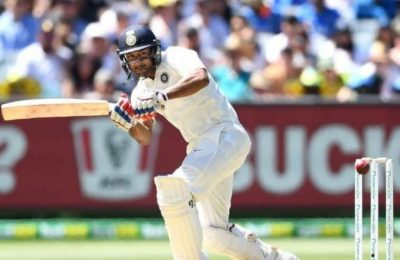 Mayank Agarwal ruled out of first England Test due to concussion
