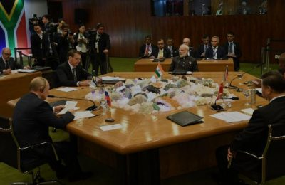 India places top priority to counter terrorism and wider use of technology at 1st BRICS Workshop on Digital Forensics
