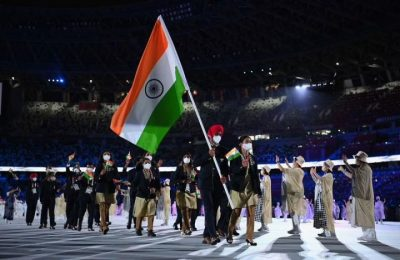 On Independence Day, PM Modi will invite entire Indian Olympics contingent to Red Fort as Special Guests