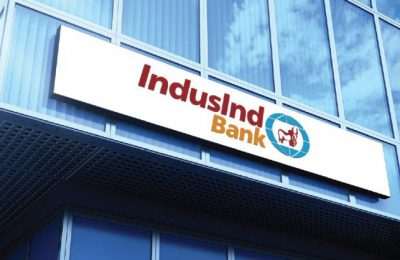 IndusInd Bank gets empanelled as agency bank to RBI