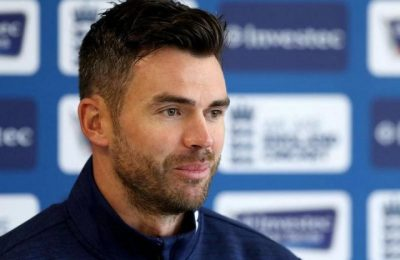 Eng vs Ind: Don't care whether I dismiss Kohli or not, says Anderson