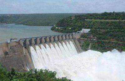 No mediation for Krishna water