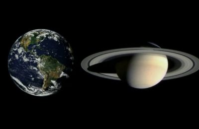 Senior planetarium official says Saturn to come closest to Earth at 11.30 am today