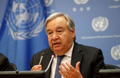 World is going through an education crisis due to COVID-19, says UN chief, Antonio Guterres