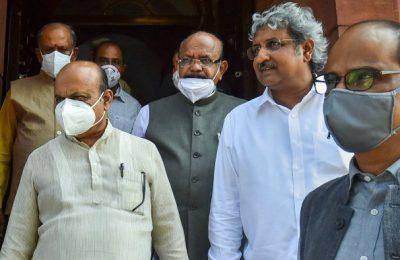 Karnataka Cabinet Expansion