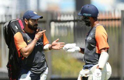 Leave Cheteshwar Pujara alone, it's for individuals to figure drawbacks in their game: Virat Kohli