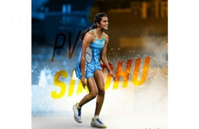 PV Sindhu : Her life is a journey of success & failures inspiring millions of Indian Girls