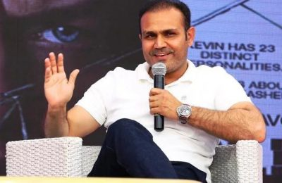 Eng vs Ind: Sehwag, Agarkar in Hindi commentary panel, Gavaskar, Cook to share expertise in 'LIVE studio' show