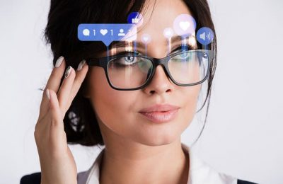 Here's how Facebook's Ray-Ban smart glasses will work